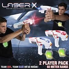 laser x target black friday amazon com laser x 88016 two player laser gaming set toys u0026 games