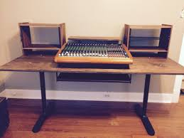 ikea studio desk hack gearslutz pro audio community