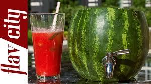 The Watermelon Keg Fun Diy Flavcity W Bobby Youtube