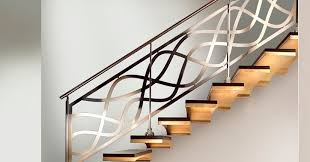 Porch Stair Handrail Trends Of Stair Railing Ideas And Materials Interior U0026 Outdoor