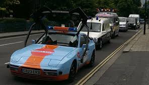 porsche 944 top gear clarkson spotted driving a porsche ambulance for top