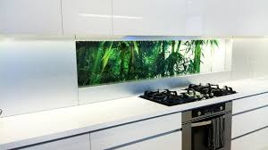 kitchen backsplash led digital kitchen backsplash kitchen
