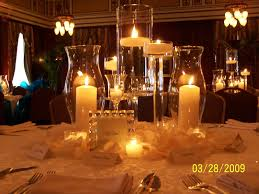 Dining Room Table Centerpieces Ideas Dining Room Beautiful Candle Centerpieces For Romantic Dining