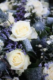 flowers for a winter wedding flower pressflower press