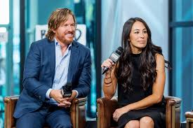 chip joanna gaines is this why chip and joanna gaines really left hgtv vanity fair