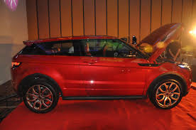 land rover malaysia launch range rover evoque slimmest u0026 sexiest of the lot from