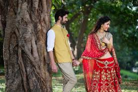 indian wedding dresses for and groom all that the nri brides want to about shopping in india