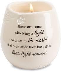memorial candle memorial candle there are some who bring a light