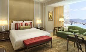 best hotel rooms interior design