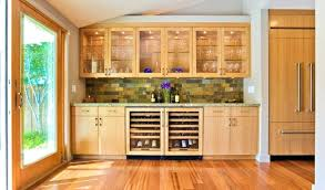 kitchens with glass cabinets kitchen glass door cabinet kinsleymeeting com
