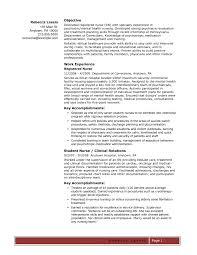 staff nurse resume sample peppapp
