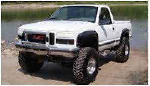 gmc jimmy 1980 gmc bushwacker