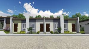affordable house bellavita to offer ilonggos affordable houses as low as p450k