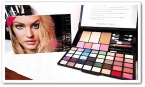 victoria secret makeup hauls