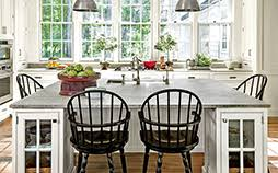 southern living kitchen ideas 2015 idea house southern living