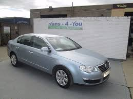 2007 vw passat 14 vw service stamps car is like new and faults
