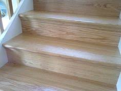 before and after nustair diy staircase remodel stair covers