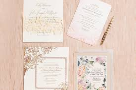 invitation ideas wedding invitations wedding stationery
