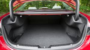opel insignia trunk space 2016 mazda6 review autoevolution