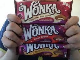wonka bars where to buy and the chocolate wonka bars review