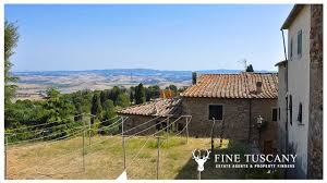 Town Property For Sale In Tuscany Italy Finetuscany Com