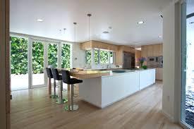 kitchen island breakfast bar ikea butcher block uk size mobile