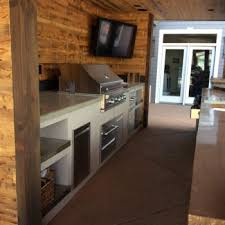 outdoor kitchens by design high end outdoor kitchen in boulder co hi tech appliance