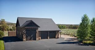 Garages With Living Quarters Above Sold U2013 Distinctive 9 28 Acre Central Oregon Gentleman U0027s Ranch With