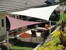 Cool Shade Awnings Shade Sails Sun Shades These Are So Cool For The Home