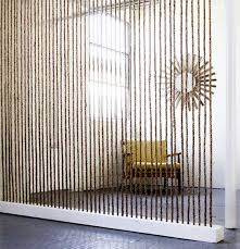 Nautical Room Divider 22 Ways To Use Nautical Rope And Sisal Twine For Interior