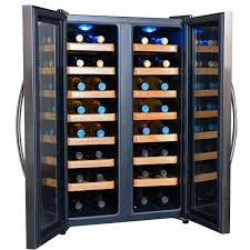 haier mini fridge with glass door haier wine cooler quality doesn u0027t have to be expensive