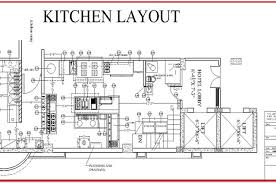 commercial kitchen layout ideas kitchen design floor plan restaurant layout and decor sf homes 5