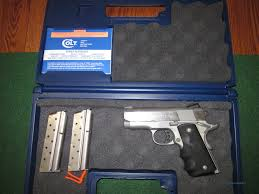 colt defender 9mm 80 series for sale