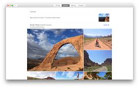 apple yosemite wallpaper photographer first look at apple photos the iphoto overhaul for mac the verge