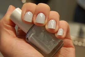classy and sassy pale nail polish is out and keys2beauties
