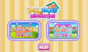 Dolls House Decorating Games Doll House Decoration Apk Download Free Educational Game For