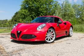 alfa romeo 2017 alfa romeo 4c our review cars com