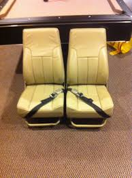 Airtex Aircraft Interiors How Hard Is It To Install Airtex Leather Seat Cover General