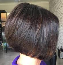neckline haircuts for women 70 cute and easy to style short layered hairstyles