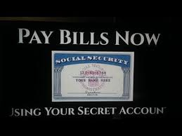 Help Paying Light Bill I Paid My Bills Using My Social Security Number Youtube