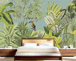 cheap beach wall murals home design inspirations cheap beach wall murals part 42 tropical island wall decals beibehang
