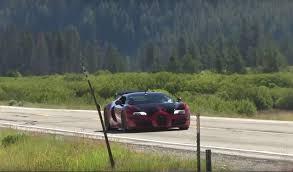 koenigsegg bugatti bugatti veyron vitesse