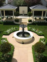 formal garden design inspirational home decorating marvelous
