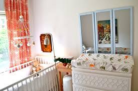 bedroom interesting nursery design with cozy jenny lind crib