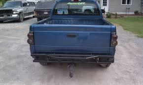 2004 dodge dakota rear bumper dakotaryan5 2004 dodge dakota cabsport 4d 5 1 2 ft