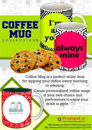 coffee mugs buy coffee mugs online in india printland in