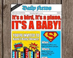 marvel baby shower baby shower invitation yourweek 23937aeca25e