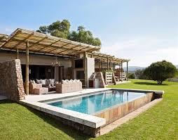 Backyard Safari Company - introducing fort house kwandwe south africa the luxury safari