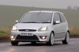 ford fiesta st 2004 car review honest john
