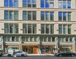 commercial building floor plans free the lion u0027s head condominium at 121 west 19th st in chelsea